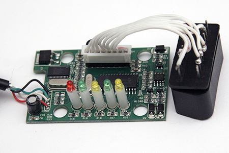 Lars Schumann Electronics Elm327